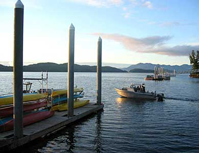 Ketchikan Water Taxis and Kayak Rentals