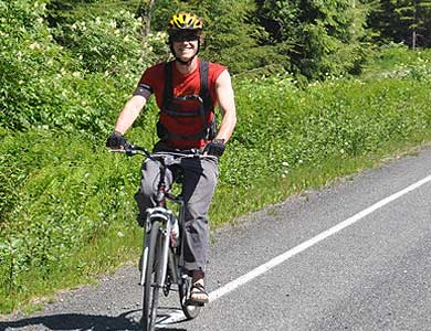 Southeast Exposure Ketchikan Bike Rental