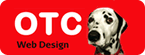 OTC Web Design Logo